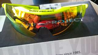 Rudy Project Noyz Eyewear