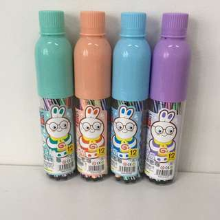 12 Colour Magic pens