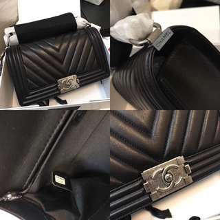Chanel Crossbody sling bag