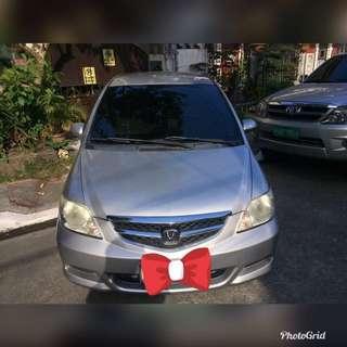 Honda City 2006 REPRICED RUSH