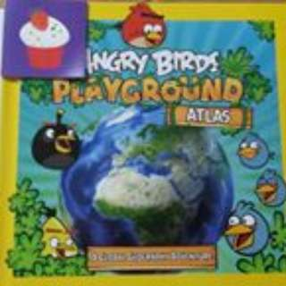 LATEST: Angry Birds ATLAS