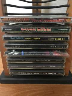 Heavy Metal/Rock CD For Sale