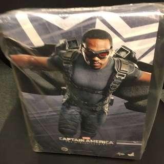 Falcon - Captain America The Winter Soldier Movie