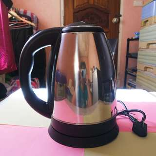 REPRICED Electric Kettle
