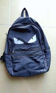 Grey Backpack #50Under