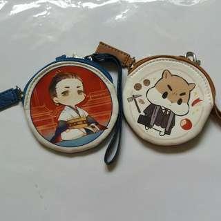 王凯 (kkw) coin purse