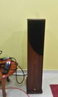 Audio Hifi System