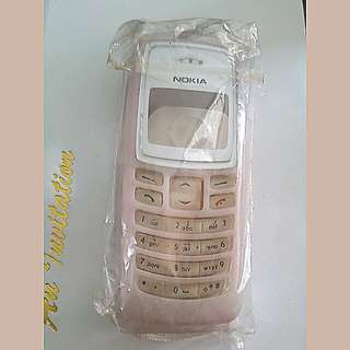 Free Nokia 2100 front n back cover