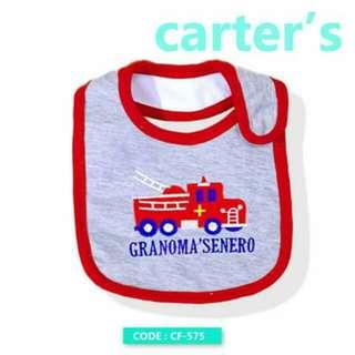 Carter's Fun Bib - CF575