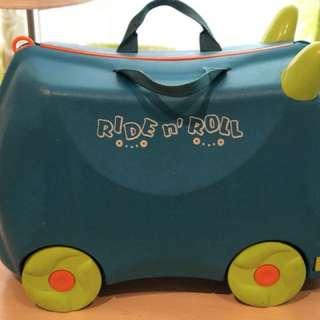 Trunki Ride-On luggage