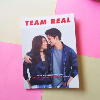 Team Real by JaDine