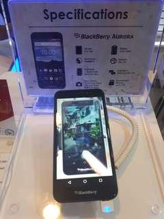 Blackberry AURORA Bisa Cicilan Kredit