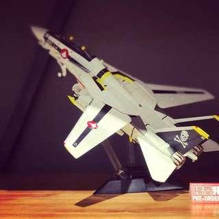 Macross F14超時空要塞