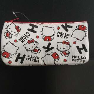 Hello kitten pencil case foc mailing