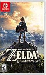 WTB Zelda Breath of the Wild