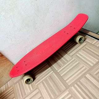 BIG H Cruiser Board