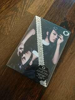 全新 容祖兒 Joey&Joey CD 大碟