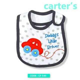 Carter's Fun Bib - CF540