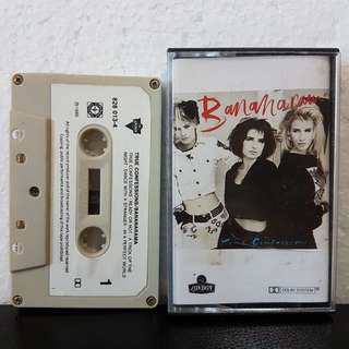 Reserved: Cassette》Bananarama - The Confessions