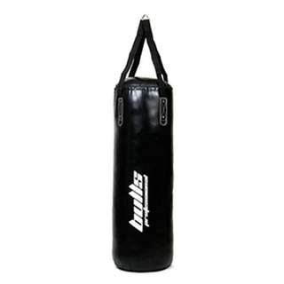 Bulls Professional Punching Bag - Classic with UFC - Jumping rope