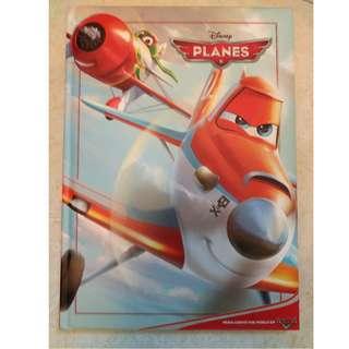 Planes (picture book)