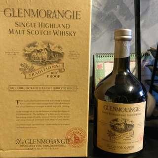 Glenmorangie 100 Proof