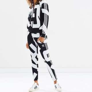 Women's Adidas SST Bold Age