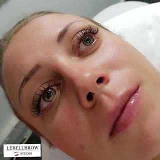 High Quality Eyelash Extension