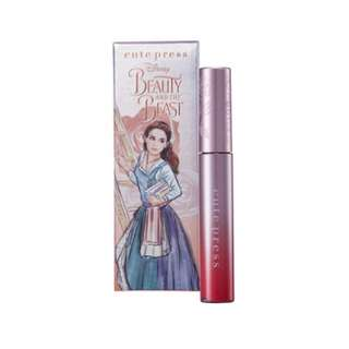 Cute press beauty and the beast comfort matte liquid lip in 04
