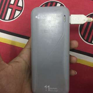 Powerbank ILo by Hippo