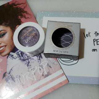 Colourpop Super Shock Shadow - Ignition