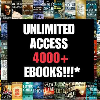 [READ DETAILS] UNLI-ACCESS FOR 500!!!