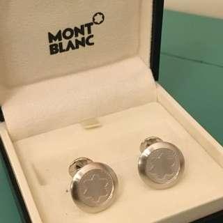 Montblanc Cuff Links