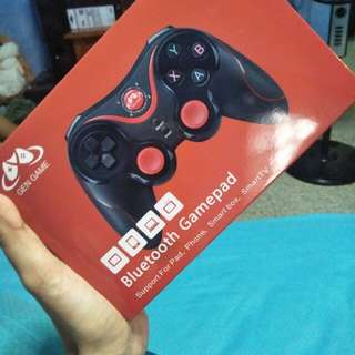 Bluetooth Gamepad Gen Game S5