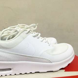 AUTHENTIC NIKE AIRMAX THEA WHITE