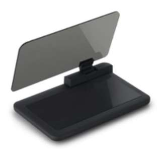 H6 UNIVERSAL CAR GPS NAVIGATOR SMARTPHONE HUD HEAD UP DISPLAY HOLDER -