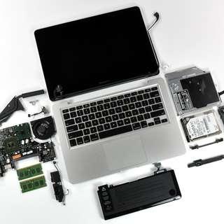 Macbook Pro / Air / Retina Motherboard Repair
