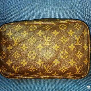 Clutch Bag Monogram Louis Vuitton (LV)