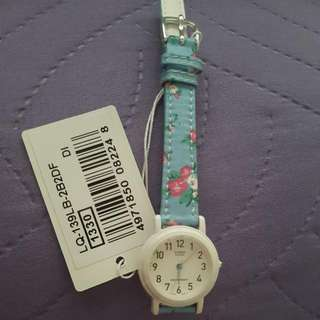 Casio Watch For Kids