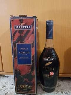 Marvell Noblige Cognac vintage