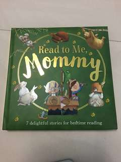 Hardcover Story Book