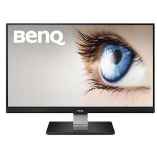 """BenQ 23.8"""" LED 廣視角護眼螢幕 GW2406Z"""