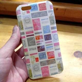 🌟 包平郵 ! 全新 iphone 6 S 藍光 Case