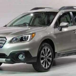 Big big discount hurry grab one now ,, subaru outback 3.6rs