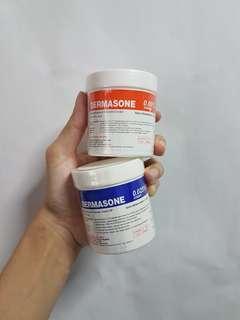 BN Dermasone cream 100g