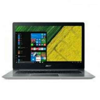 Acer Swift 3 SF314-52G-72VB (Silver)