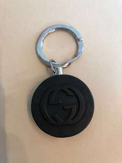 Gucci key chain