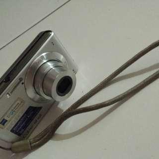 Sony cybershot Dscw620