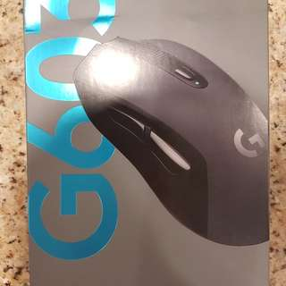 LOGITECH G603 Wireless Gaming Mouse (NEW)