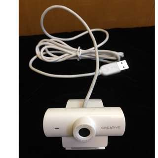 Creative Live! Cam Sync Webcam (VF0520)